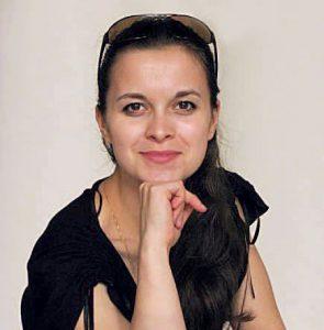 Наталья Патрушева