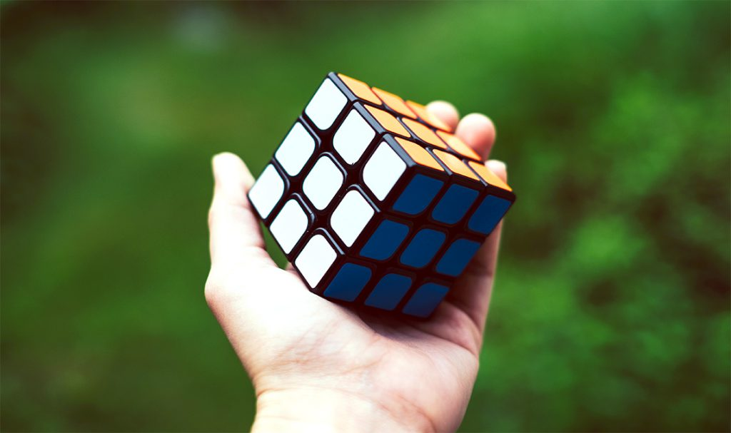 Всемирный день головоломок! Они окружают нас повсюду, а мы с переменным успехом с ним справляемся