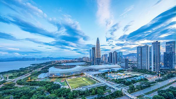 Китайский Шэньчжэнь поднялся на 25 позиций в глобальном рейтинге городов