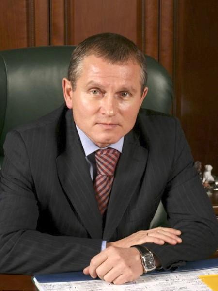 ШЕЛКОВЫЙ ПУТЬ — Юнис Халитович Лукманов — Президент Федерации водно-моторного спорта России
