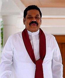 Си Цзиньпин провел телефонный разговор с президентом Шри-Ланки Г. Раджапаксой