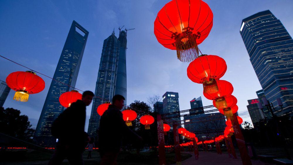 Китайские законодатели обсудили проекты поправок к Приложениям к Основному закону КНР о САР Сянган
