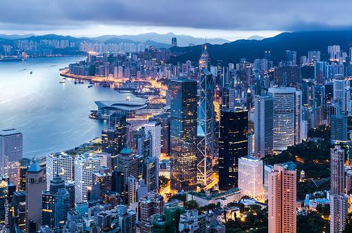 Китай принял поправки относительно избирательной системы Гонконга