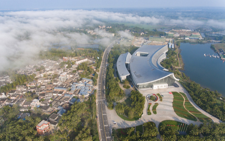 Внимание Си Цзиньпина к развитию провинции Хайнань
