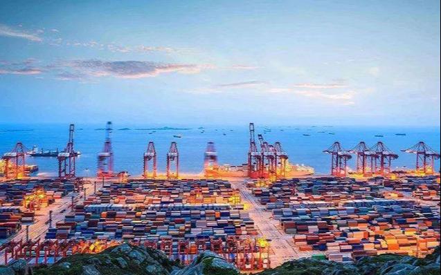 Китай официально завершил процесс вступления во