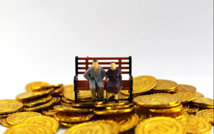 Китай увеличит базовые пенсионные выплаты на 4,5 проц.