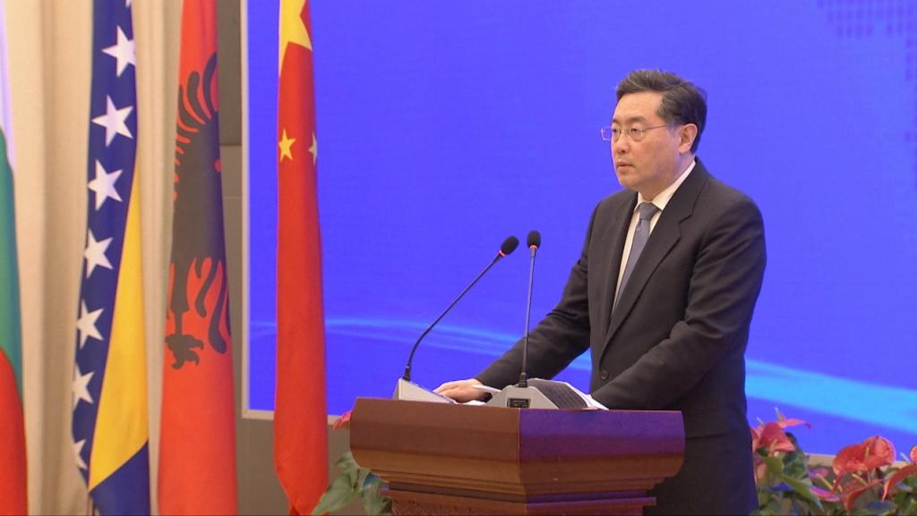 Китай и центральноевропейские страны проводят год защиты окружающей среды