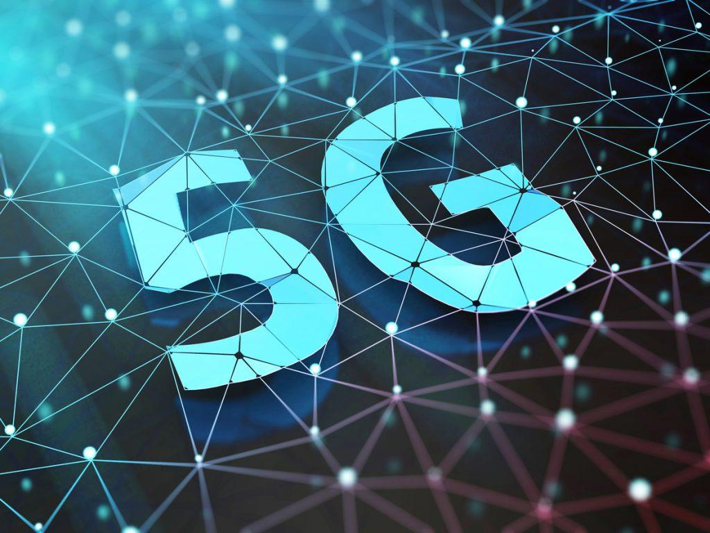 В Китае расширено покрытие сетью 5G