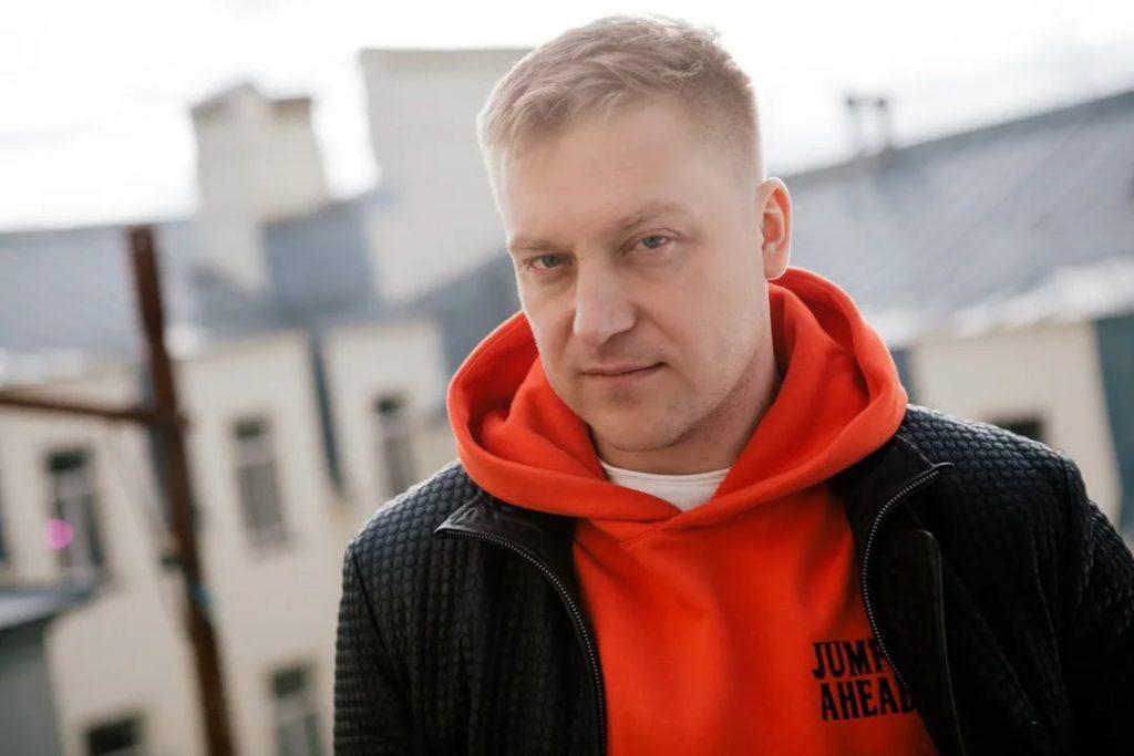 Андрей Пастушенко