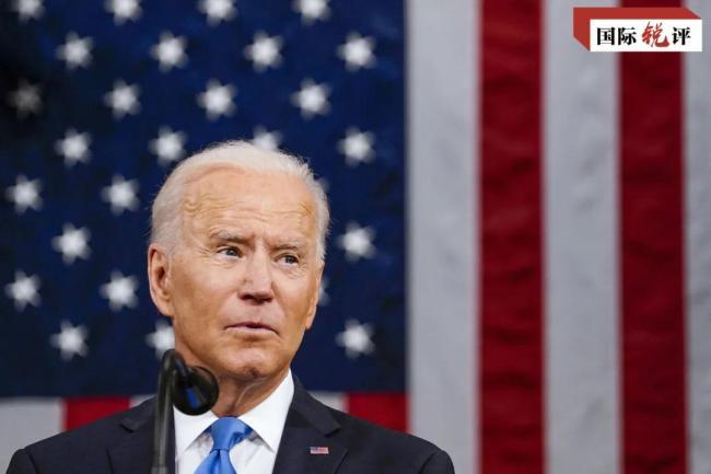 За 100 дней после вступления в должность президента США Джо Байден пока не решил наладить отношения с Китаем