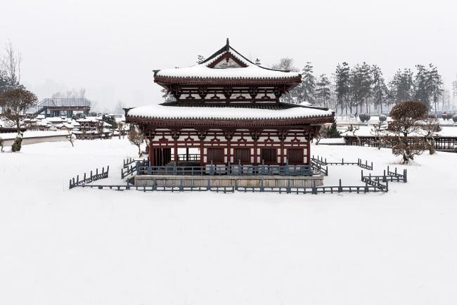 Дворец Дамингун