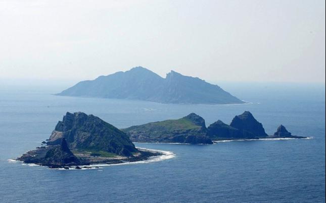 Китай запустил Цифровой музей островов Дяоюйдао на английском и японском языках