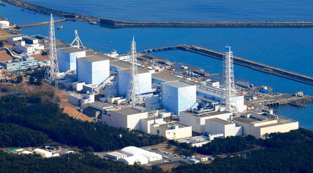 Китай призвал Японию к ответственности в вопросе утилизации радиоактивных вод с АЭС «Фукусима»