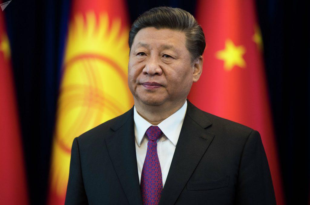 Си Цзиньпин: Всем странам мира следует сообща бороться с пандемией, укреплять глобальное управление и наращивать усилия по формированию сообщества единой судьбы человечества