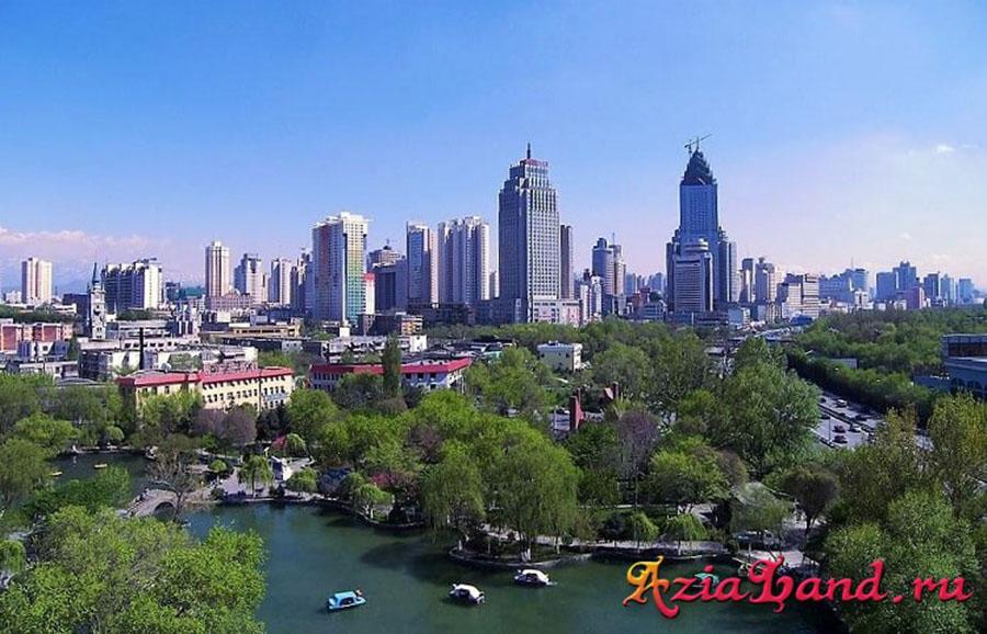 Китайское общество по изучению прав человека опровергло обвинения США в нарушении прав человека в Синьцзяне