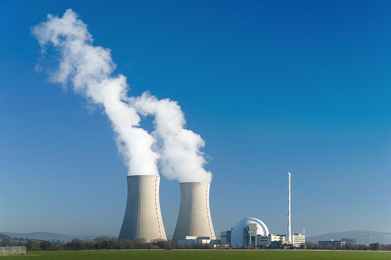 В Китае выпущена Синяя книга «Отчёт о достижениях в сфере атомной энергетики 2021»