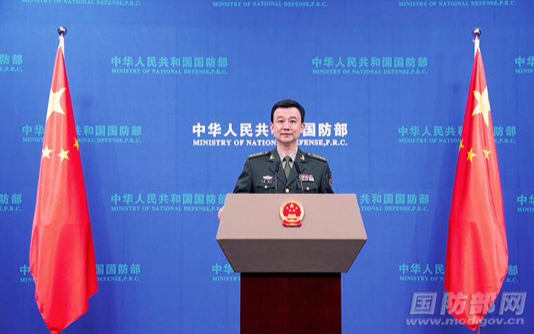 Армия Китая примет участие в международных играх АрМИ-2021 и организует отдельные мероприятия