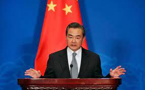 Китай надеется, что чрезвычайное совещание руководителей АСЕАН принесет тройную пользу