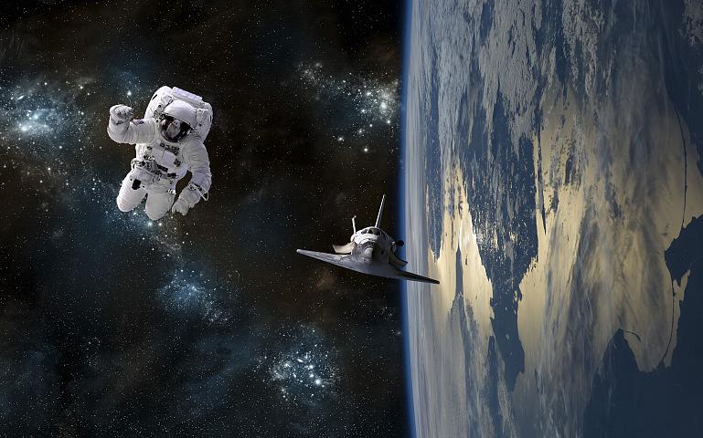 Эксперт рассказал о космической программе Китая