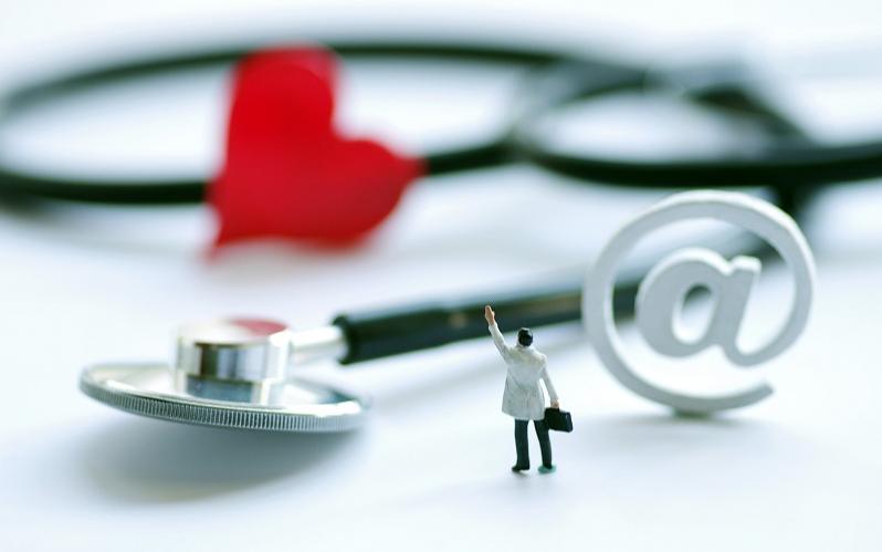 Интернет-технологии оптимизируют медицинские услуги в Китае