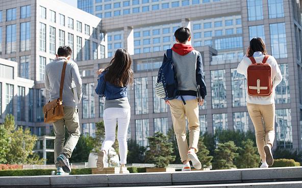 китайская молодежь больше не равняется на Запад — Американская мечта испарилась