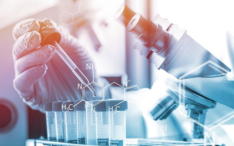 Активное продвижение получили в Китае инновационные исследования в сфере науки о жизни