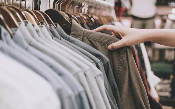 Экспорт китайского текстиля и одежды в РФ за 20 лет увеличился почти в 7 раз