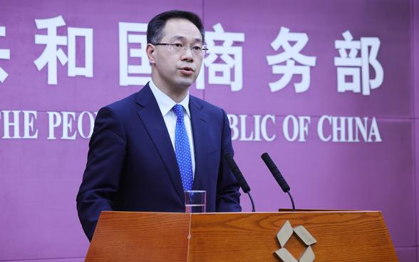 Подготовка к Первой китайской международной выставке потребительских товаров в основном завершена