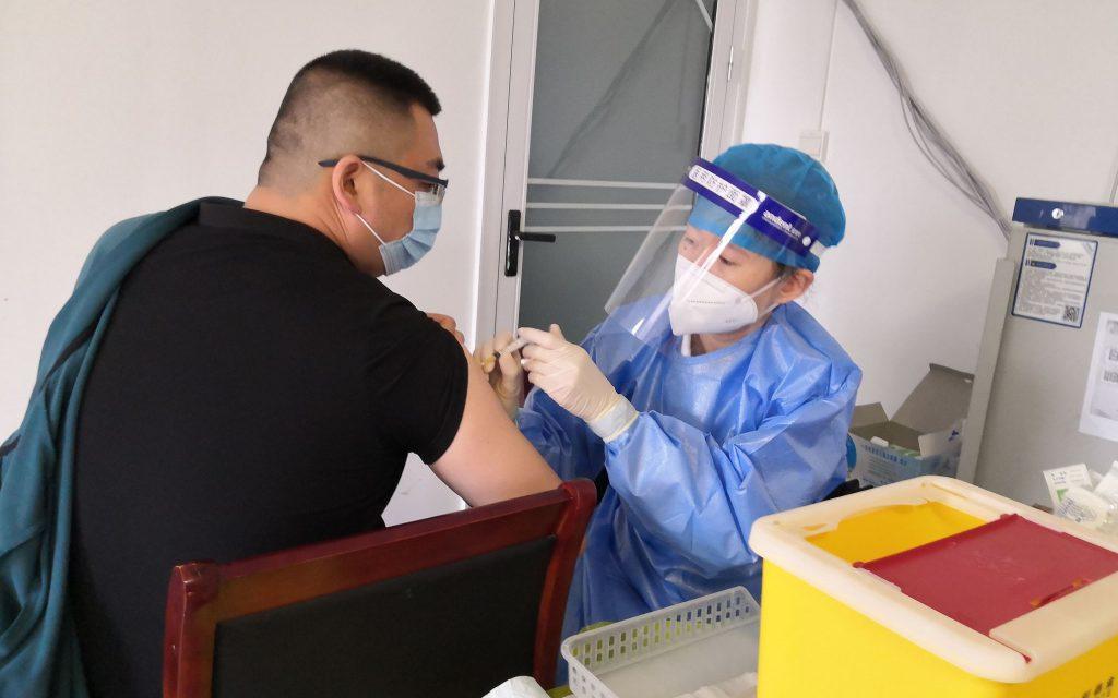 «The Lancet»: противоэпидемические меры Китая открыли новые возможности для международного сотрудничества