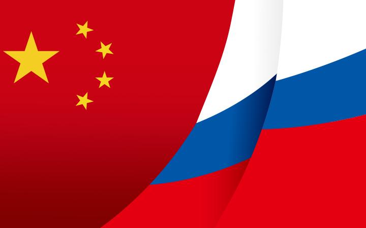 Межпартийный диалог «Единой России» и КП Китая