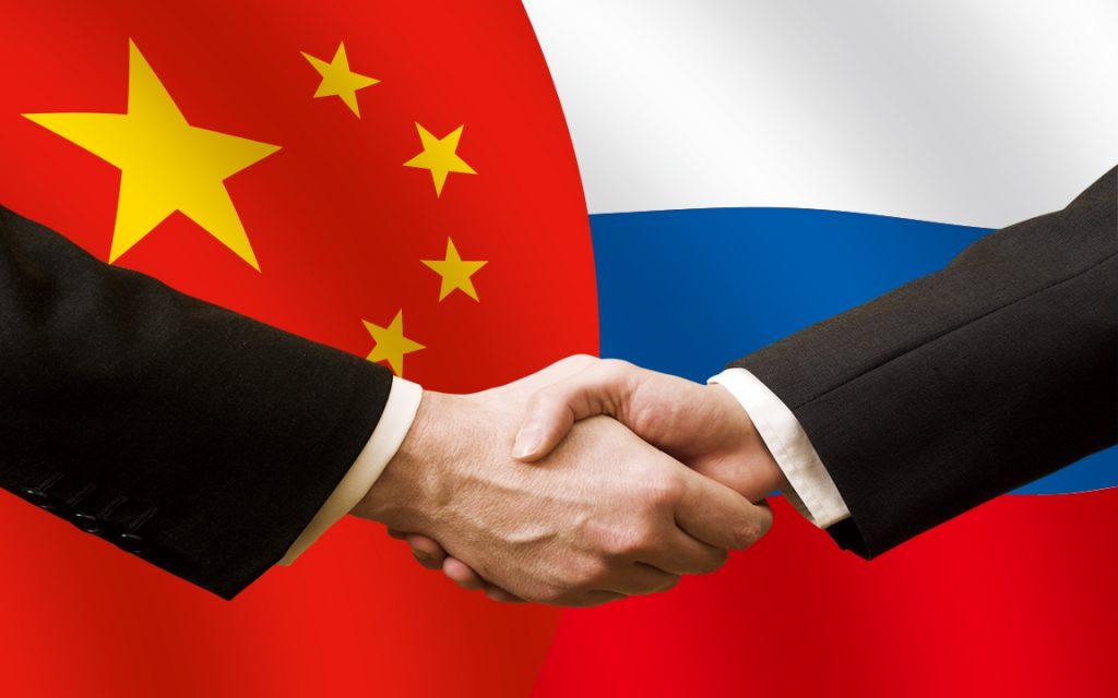 Лавров оценил политику Запада в отношении Китая и России