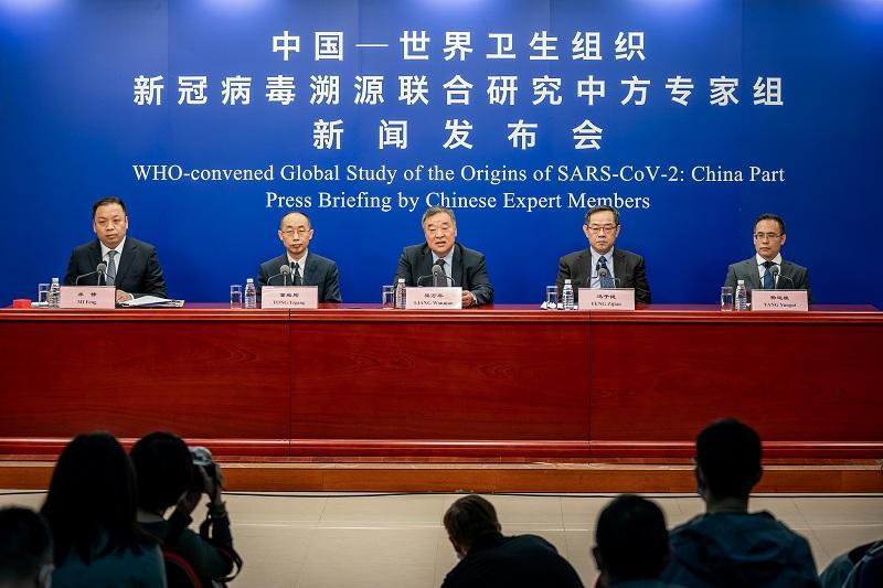 Доклад по происхождению COVID-19 выдержит проверку временем — китайский эксперт