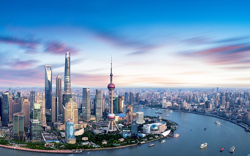 В Шанхае пройдет Международная выставка технологий 2021