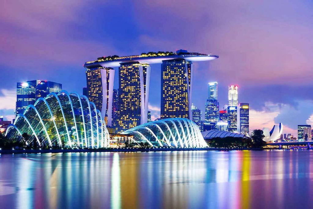 Сингапурский ученый разоблачает двойные стандарты в борьбе с терроризмом