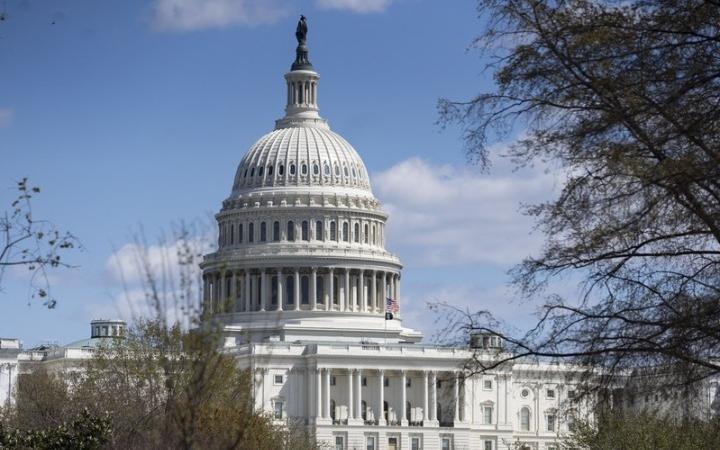 Комиссия по иностранным делам ВСНП выступила против законопроекта США о стратегической конкуренции