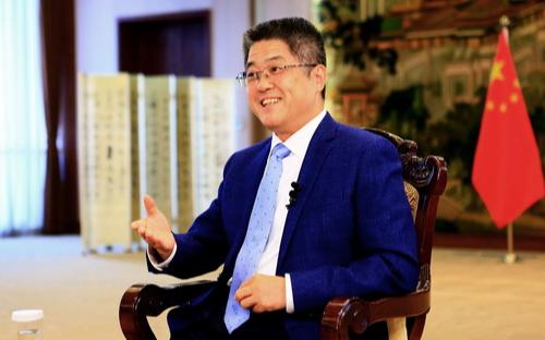 Китай не стремится к мировому господству или экспансии