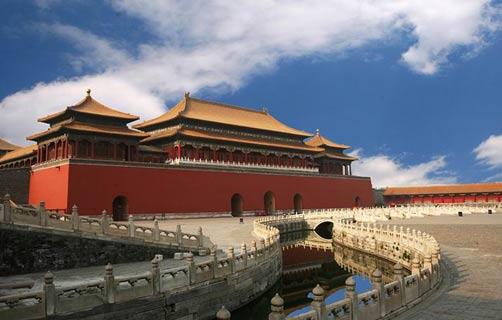 Китай вошел в пятерку мировых лидеров по количеству музеев