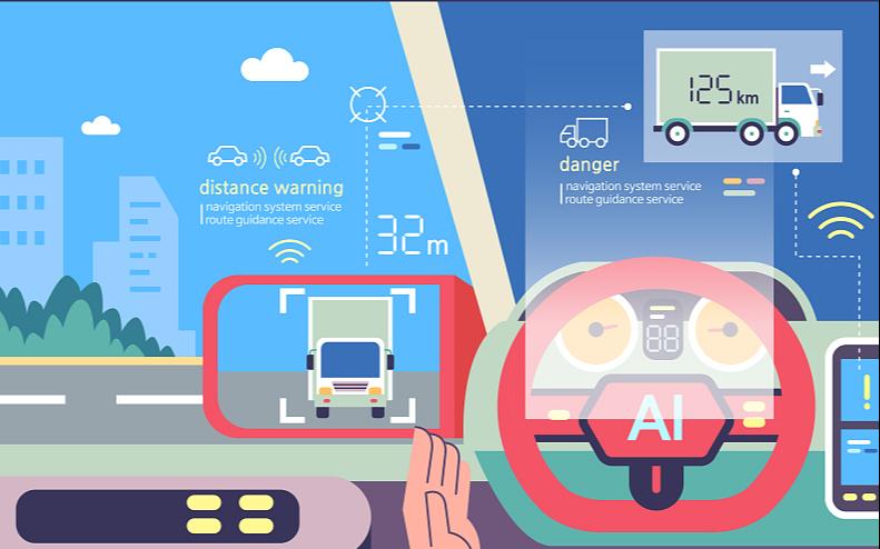 Беспилотные авто намотали 3 млн км по дорогам Пекина