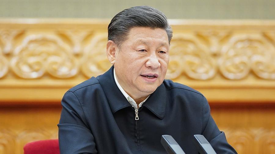 Лидеры КНР и КНДР обменялись посланиями по случаю 60-летия Договора о дружбе, сотрудничестве и взаимной помощи