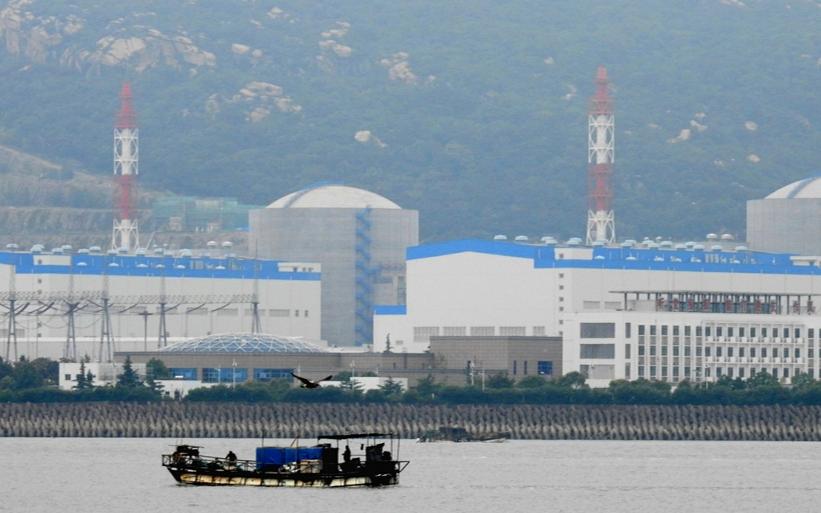 Объединение возможностей России и Китая в области атомной энергетики выгодно для всех
