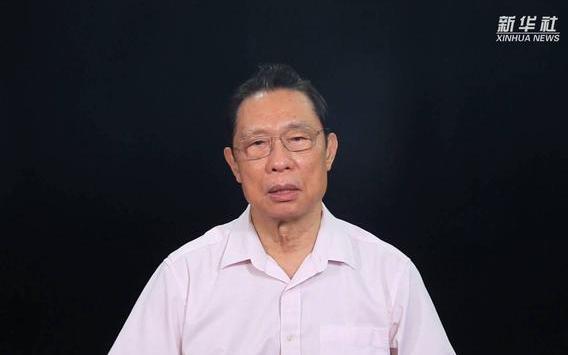 Ведущий эпидемиолог Китая призвал к международным усилиям по борьбе с пандемией