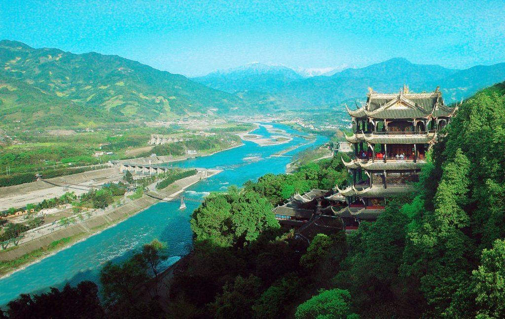 Китай стремится обеспечить гармонию человека с природой