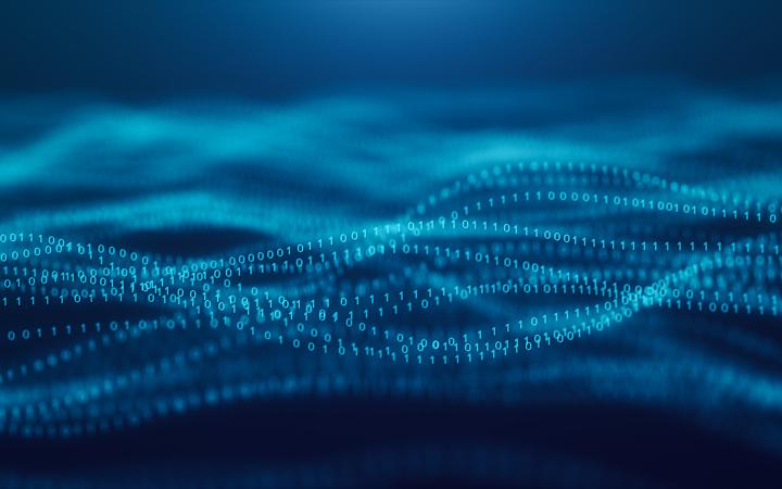 В Китае открылось международное ЭКСПО индустрии больших данных