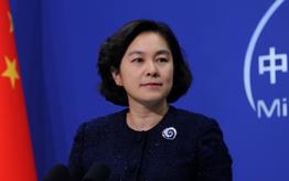 МИД КНР об освобождении Мэн Ваньчжоу: Пекин будет и впредь защищать интересы каждого гражданина