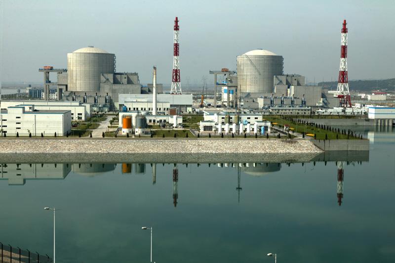 В Китае одобрили «Лицензию на строительство и отчет о воздействии на окружающую среду 7-го и 8-го энергоблоков Тяньваньской атомной электростанции»