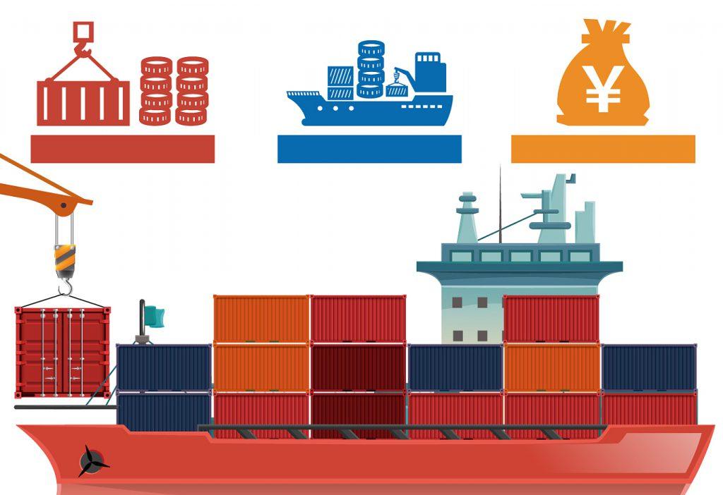 Китай улучшает автоматизацию контейнерных терминалов для строительства «умных» портов
