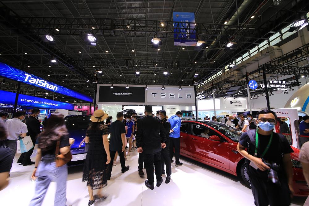 Рынок Китая и его широкая открытость дадут толчок развитию мировой экономики