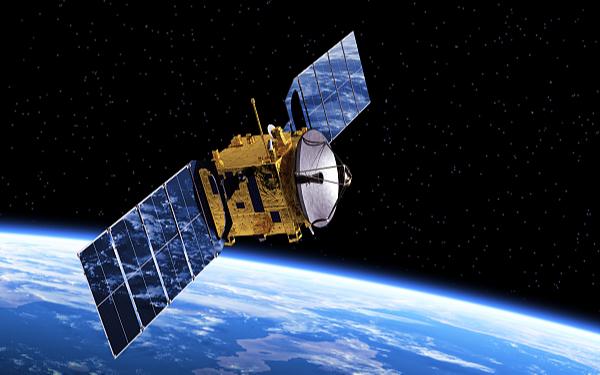 Китай успешно запустил новый океанографический спутник
