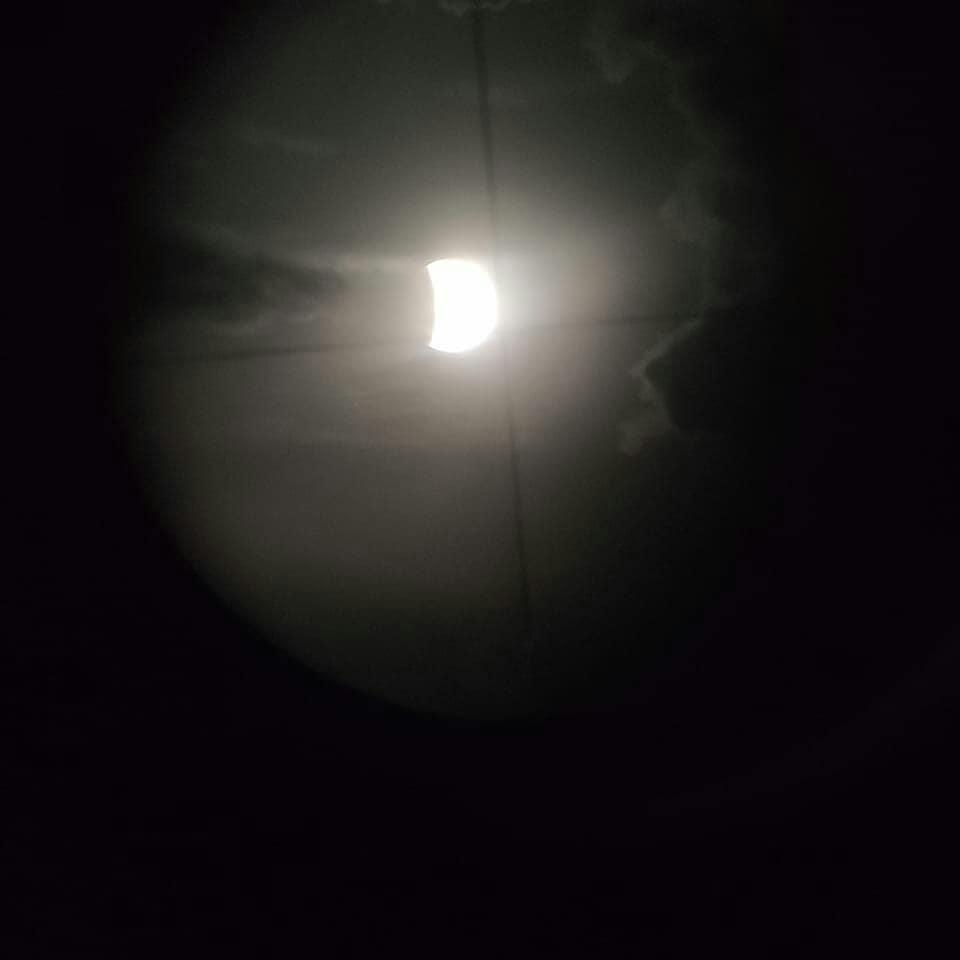 Вечером 26 мая «суперлуние» будет совпадать с полным лунным затмением