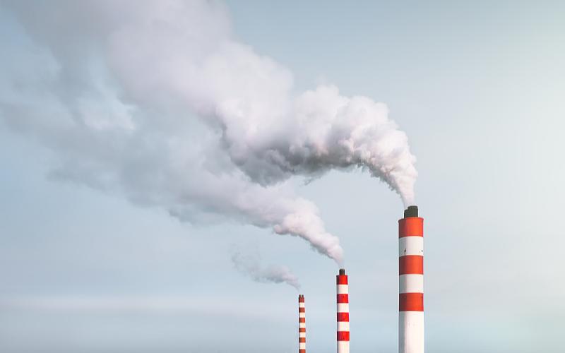 В Китае учрежден исследовательский центр углеродной нейтральности
